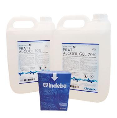 alcool-gel